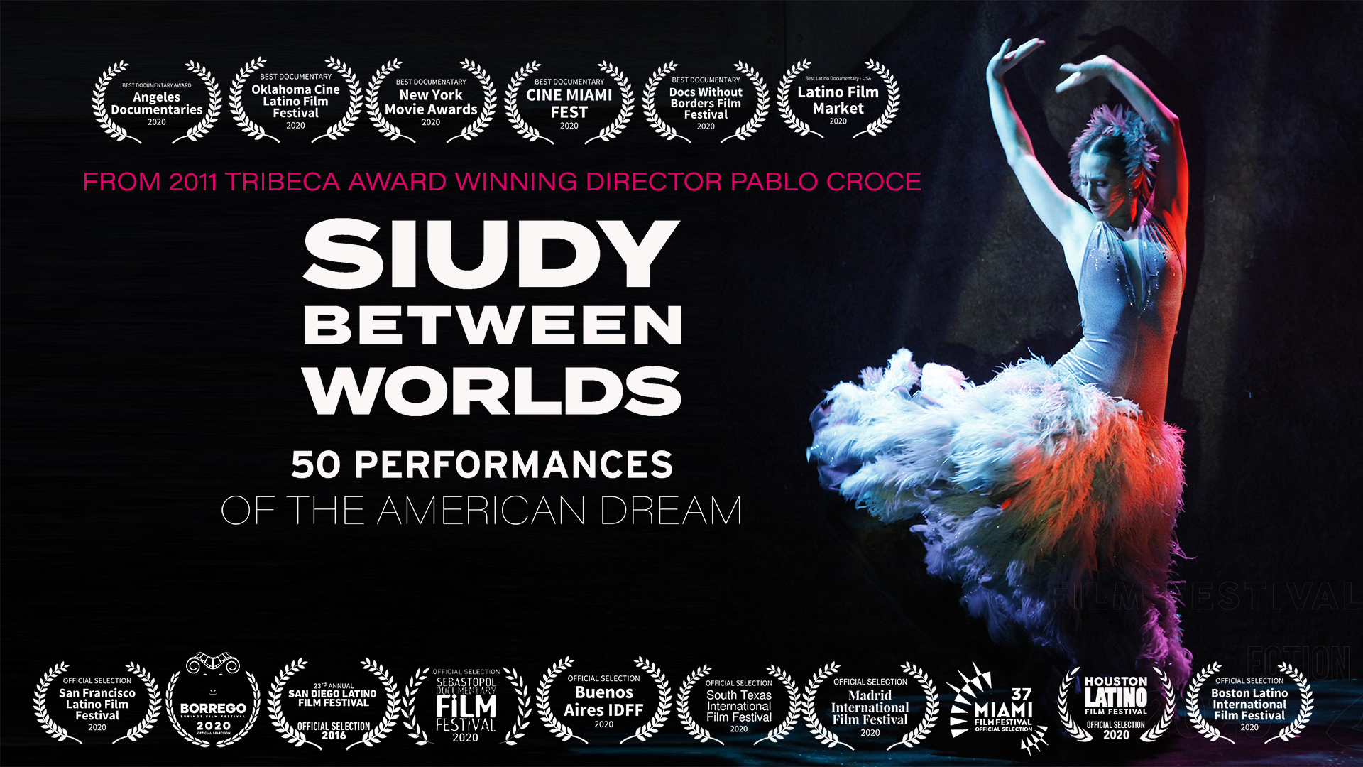 Siudy Between Worlds