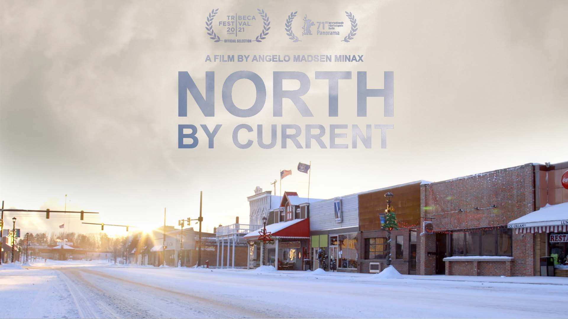 North by Current