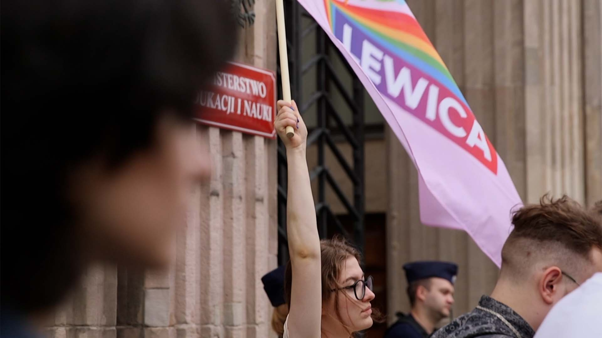 LGBT Lose Rights in Poland