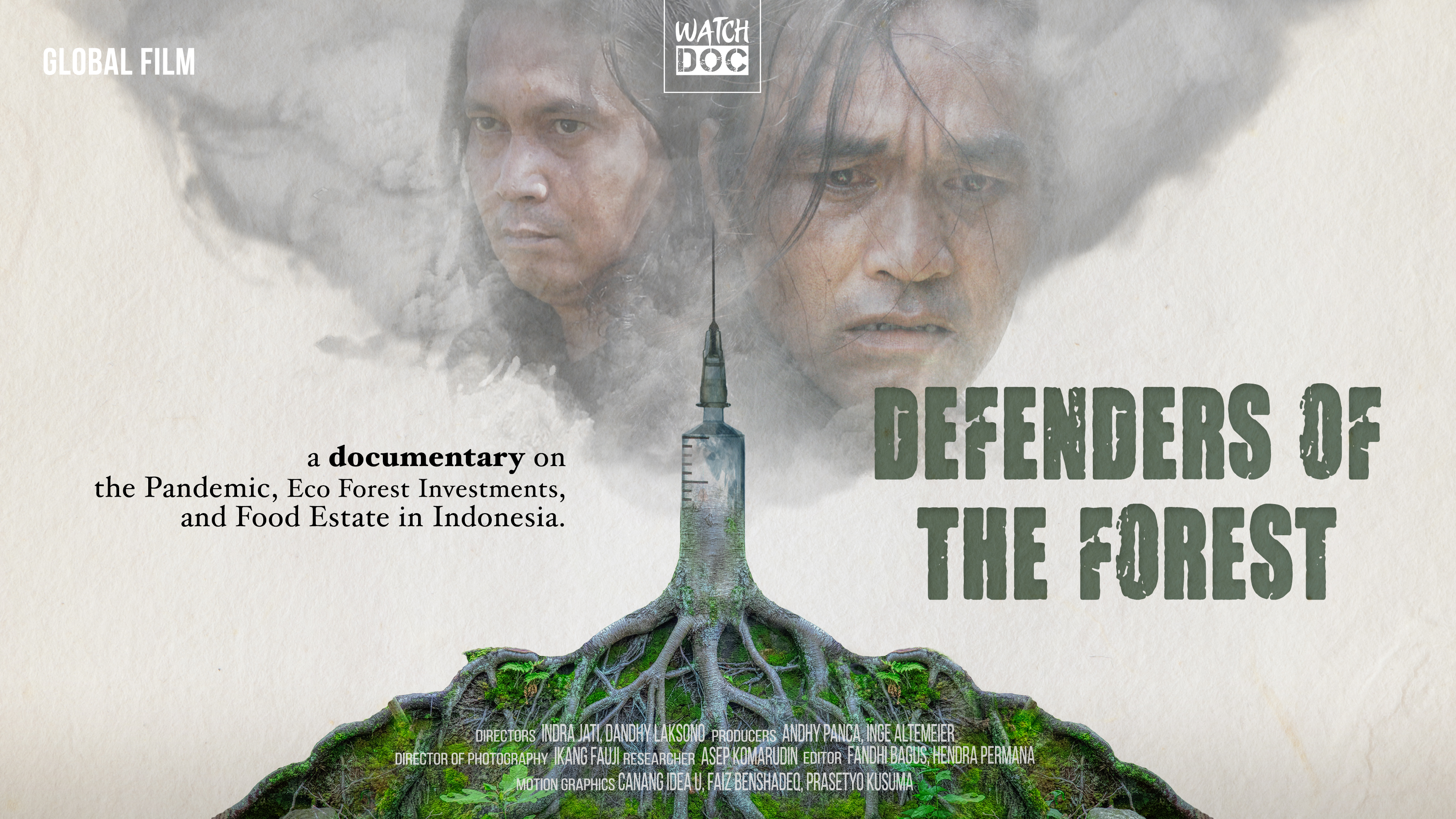 Defenders of the Forest